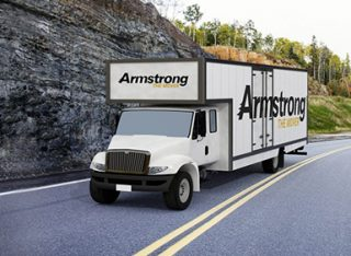 Thunder Bay Moving Company - Armstrong The Mover