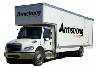 "Armstrong The Mover - Thunder Bay's ""Moving Guys"""