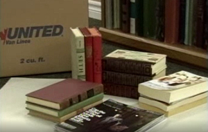 Resources: How To Pack Books When Moving - Armstrong The Mover