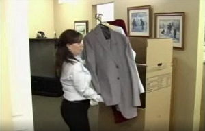 Resources: How To Pack Clothing When Moving - Armstrong The Mover