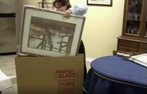 Resources: How To Pack Pictures and Mirrors When Moving - Armstrong The Mover