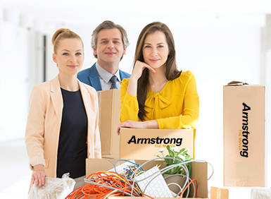 Corporate & Office Moving Services at Armstrong The Mover