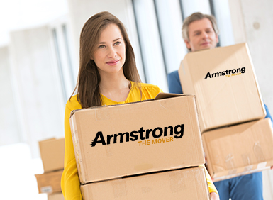 Services: Corporate & Office Moving With Armstrong The Mover